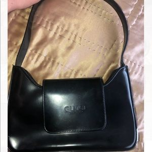 -FAKE- vintage Gucci purse
